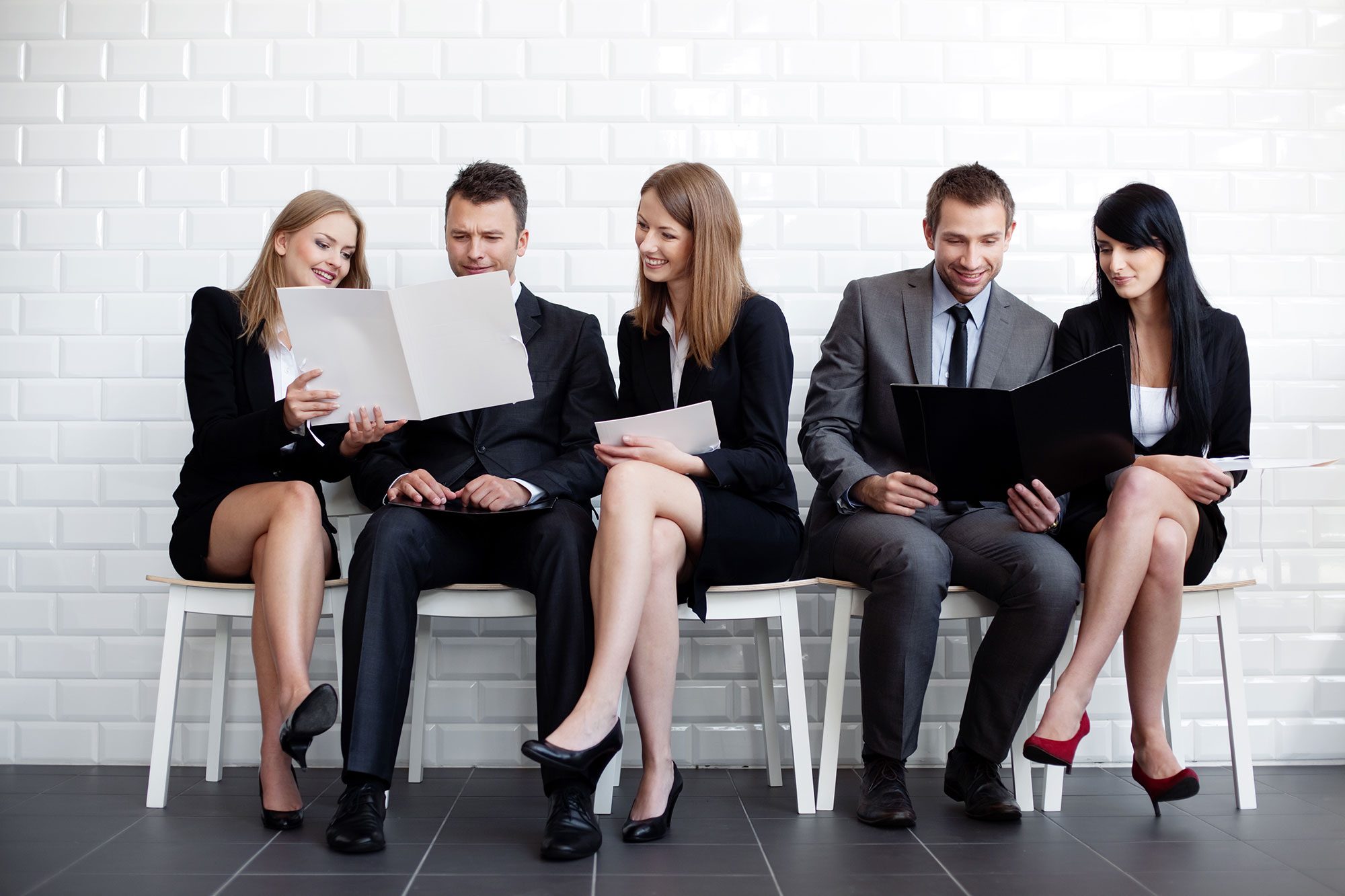 Top 10 tips and tricks for recruiting the right team