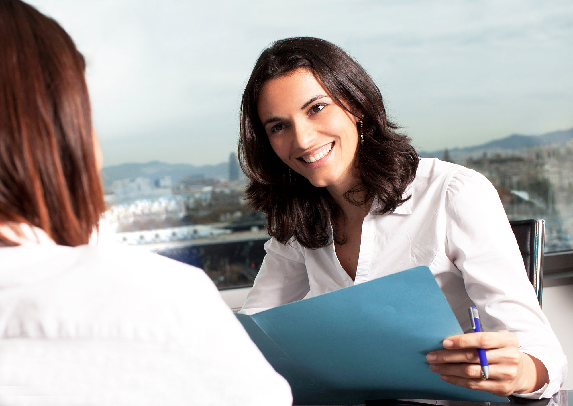 The right questions to ask during a job interview